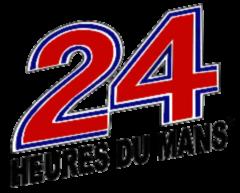 24_Heures_du_Mans_Logo
