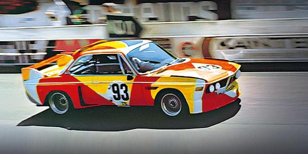 Nouveautés BRM - Page 14 Art-car-alexander-calder-in-lemans-1975