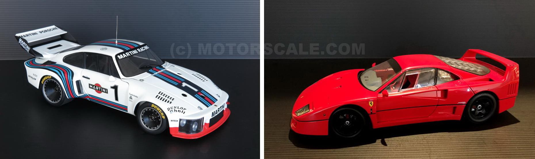 Porsche_Ferrari